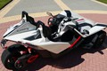 Picture comfort, Slingshot, 044, hi-tech, Polaris, technology, sporty, tricycle, beautiful