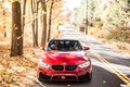 Picture BMW, Autumn, RED, F82