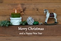 Picture candles, New Year, Christmas, bumps, merry christmas, decoration, xmas, holiday celebration