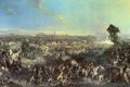 Picture oil, Canvas, Alexander KOTZEBUE, The battle of Novi