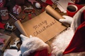 Picture christmas, xmas, santa, letter, Christmas, gift, merry christmas, New Year, decoration