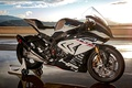 Picture BMW, motorbike, montain, BMW H4 Race