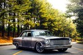 Picture Nova, 1963, Chevrolet, Wheels, Forgeline, Rodster