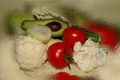 Picture vegetables, author's photo by Elena Anikina, still life, delicious