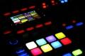 Picture DJ, music, nightclub, DJ, button, pulse, console, buttons, remote, pulse, music, night, night club, night, ...