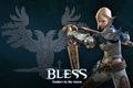Picture MMORPG, Bless Online: Embers in the Storm, Bless Online, Neowiz Bless Studio, Neowiz Games, ken, ...