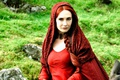 Picture red, red hair, woman, redhead, A Song of Ice and Fire, Game of Thrones, horse, ...