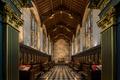 Picture Oxford, Diliff, All Souls College, Chapel Interior
