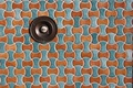 Picture button, mosaic, Press