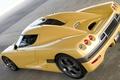 Picture coupe, Koenigsegg, CCR, sport