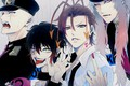 Picture art, guys, anime, Nominatie, Nanbaka