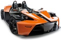 Picture KTM, X-BOW, supercar