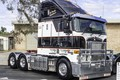 Picture Truck, Kenworth, K108