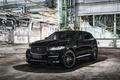 Picture black, Jaguar, Jaguar, Hamann, Black, crossover, F-Pace