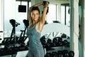 Picture Girl, Training, Sport