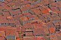 Picture texture, roof, home, tile