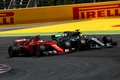 Picture sf70h, Mercedes, w08, Ferrari