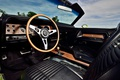 Picture Hemi, 1970, gauges, Dodge Challenger, interior, muscle car, convertible car