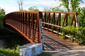Picture Bridge, Summer, Nature, Bridge, Summer