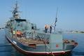 Picture Sevastopol, Black, guard, Inquisitive, ship, sea, Navy