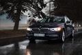 Picture car, machine, auto, city, fog, race, bmw, BMW, car, sports car, car, need for speed, ...