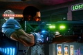 Picture Crackdown 3, weapon, gun, suit, game, man