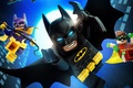 Picture yuusha, Batgirl, Lego Batman: The Movie, Robin, animated movie, bat, Bruce Wayne, DC Comics, cinema, ...