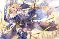 Picture fantasy, game, anime, asian, manga, asiatic, sugoi, Granblue Fantasy, japonese, 005