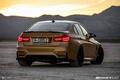 Picture Tuning, BMW, M3, sedan, BMW, Individual, Sunburst Gold Metallic
