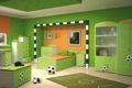 Picture room, interior, children's
