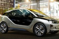 Picture the city, BMW, BMW i3