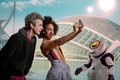 Picture Doctor Who, phone, smartphone, Doctor Who, Twelfth Doctor, The Twelfth Doctor, Pearl Mackie, Peter Capaldi, ...