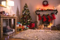 Picture holiday celebration, Christmas, xmas, merry christmas, tree, New Year, decoration