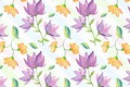 Picture background, texture, flower, background