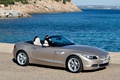 Picture BMW, convertible, BMW Z4