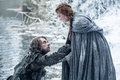 Picture Sansa Stark, Theon Greyjoy, Stark, Game of Thrones, Greyjoy, A Song of Ice and Fire, ...