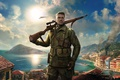 Picture Game, Sniper Elite 4, Sniper