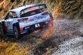 Picture Hayden Paddon, Sparks, i20, Paddon, Rally, Car, Rally, Race, Machine, Auto, Hayden Paddon, Hyundai, Hyundai ...