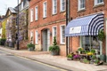 Picture England, England, Shipston on Stour, house, street, flowers