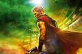Picture Armor, Gladiator, Benedict Cumberbatch, 2017, Mark Ruffalo, Hammer, Valkyrie, Loki, Tom Hiddleston, Hulk, Pearls, Movie, ...