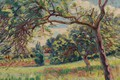 Picture Armand Guillaumin, impressionism, Landscape, Arman Hyomin, picture