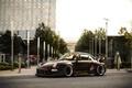 Picture 911, Porsche, Karera, Porsche, Carrera, 1993, 993, RWB, Rough, World, Term