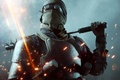 Picture Weapons, They Shall Not Pass, Battlefield 1: They Shall Not Pass, Equipment, Battlefield 1, DLC, ...