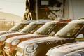 Picture Rally, Mini, Sport, Rally, MINI Cooper, Xraid, X Raid, X-raid