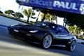 Picture movement, coupe, track, Lancia, V8, 4.3 L., New Stratos