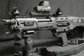 Picture SHOT Show 2017, DP-12 Shotgun, DP-12, wepon, shotgun, gun4, double barrel