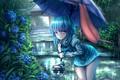 Picture Touhou, anime, art, Touhou