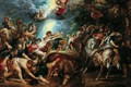 Picture religion, Peter Paul Rubens, The Conversion Of Saul, mythology, Pieter Paul Rubens, picture